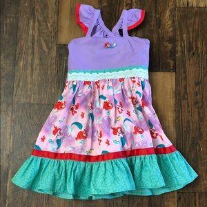 Other - Little Mermaid dress